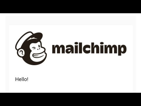 MailChimp Joins Internet Censorship