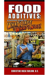 Safe Foods Shopping Guide