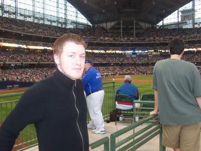 Baseball & Chinstraps.