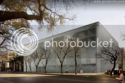 Visual concept of Hotel Kapok (aka Blur Hotel)