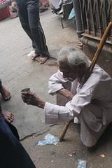the beggar poet ..Waqt Ne Kiya Kya Haseen Sitam tum Rahe Na Tum Ham Rahe Na Ham by firoze shakir photographerno1