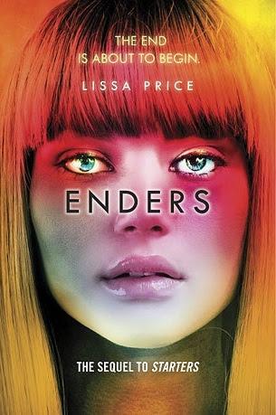 Enders (Starters and Enders, #2)