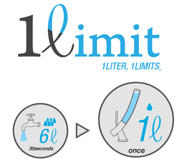 1ℓimit – Faucet Design by Yonggu Do, Dohyung Kim & Sewon Oh ...