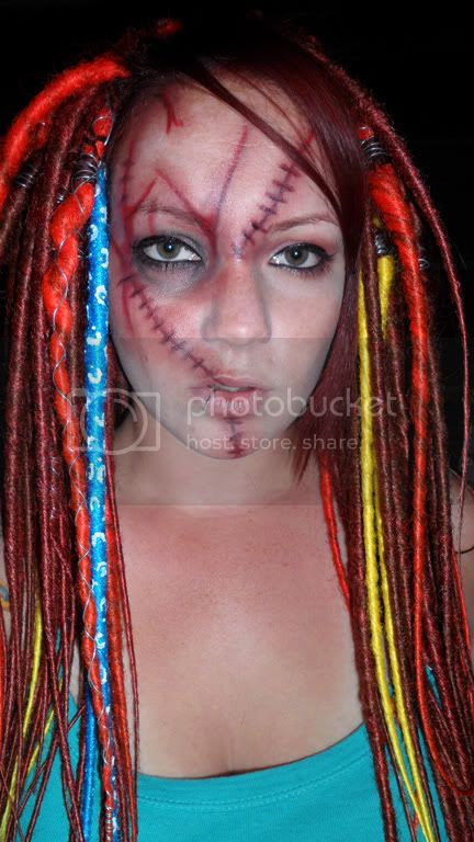 My first show off! [pic heavy] - Hair Extensions Forum