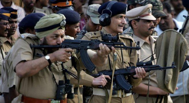 Resultado de imagen para Kalashnikov AK-103 + indian