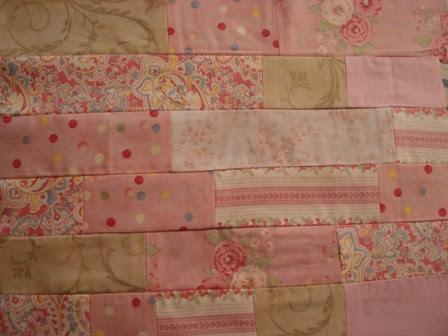 a bit of patchwork