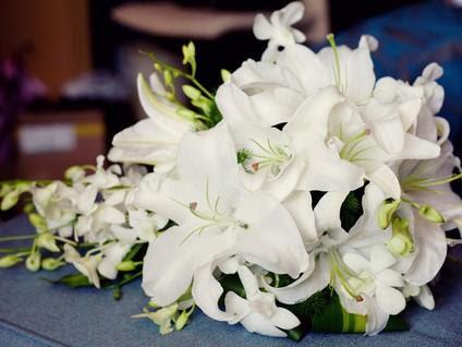 Ý nghĩa tình yêu của các loại hoa cưới - hình 3