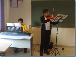 music class st 005
