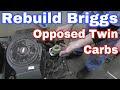 Briggs And Stratton Fuel Pump Diagram