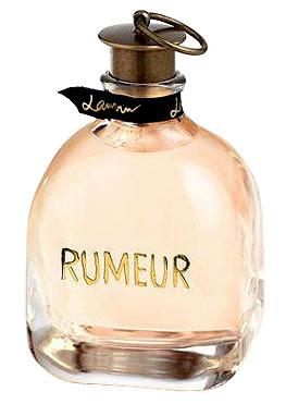 Rumeur  Lanvin for women