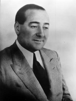Ο Αντνάν Μεντερές, ιδρυτής του Δημοκρατικού Κόμματος στην Τουρκία.
