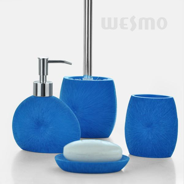 Royal Blue  Bathroom  Sets Bathroom  Design Ideas