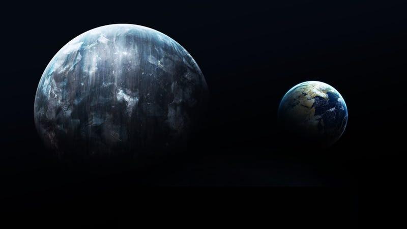 Un nuevo hallazgo respalda la existencia del Planeta X
