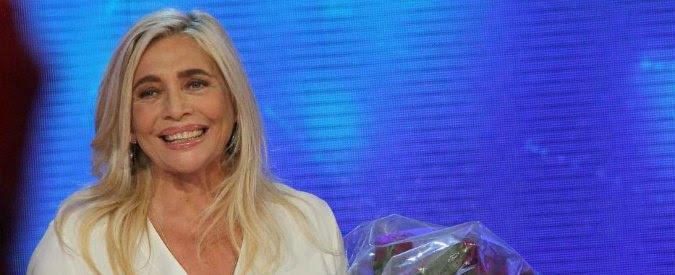 """Mara Venier, Berlusconi le chiede di fare il sindaco di Venezia. Lei: """"Ci penso"""""""