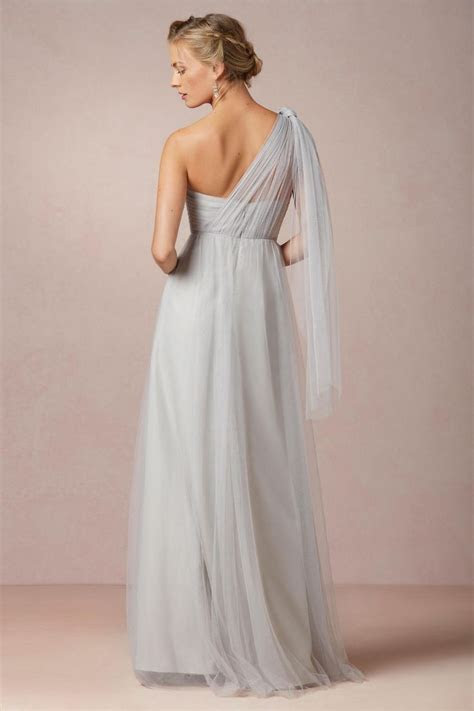Annabelle Bridesmaid Dress from BHLDN. Designed by Jenny