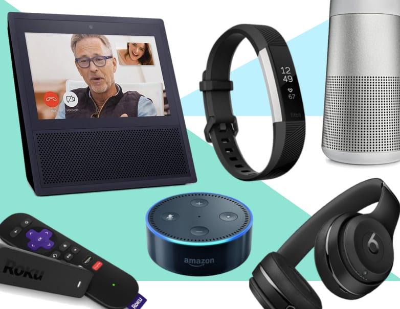 42 Best Tech Gifts In 2019 For Men Women Top Tech Gift Ideas For