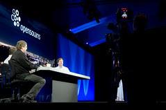 John Fowler, OpenSolaris Open Networking, General Session, CommunityOne West 2009