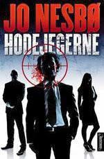 Hodejegerne (Headhunters) by Jo Nesbo