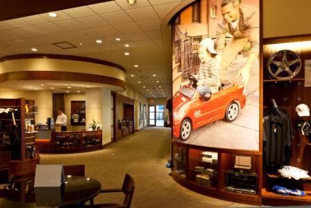 Park Place Motorcars, a Dallas Mercedes-Benz Dealer ...