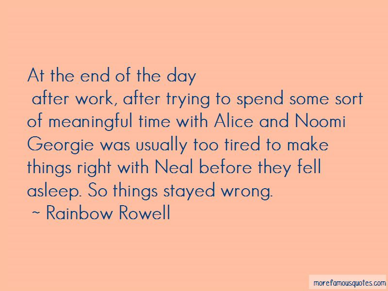 Tired Day After Work Quotes Top 4 Quotes About Tired Day After Work