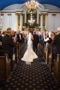 Real Wedding: Carolann   Dan   Atrium at Curtis Center