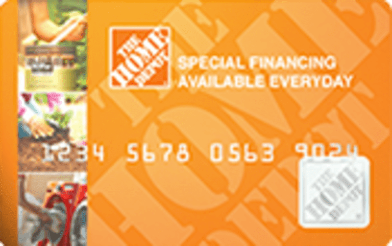 The Home Depot Consumer Credit Card: Should You Get It?  Credit
