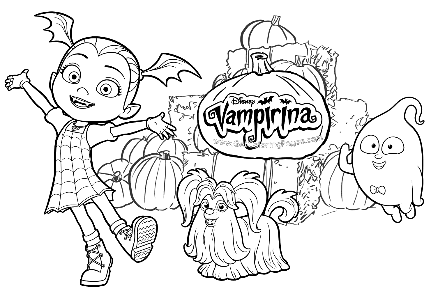 Disney Junior Coloring Pages At Getdrawingscom Free For Personal