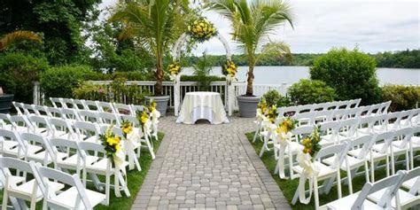 beach club estate weddings  prices  wedding venues