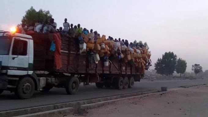 Ondo sends back almajiris from Sokoto