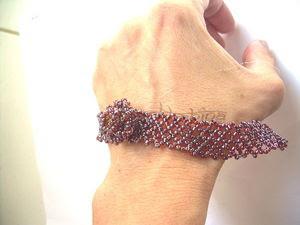 braceletencours