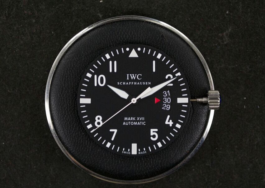 Replica IWC Mark XVII Dial