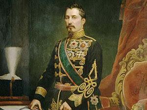 Alexandru Ioan Cuza (Imagine: Wikipedia)