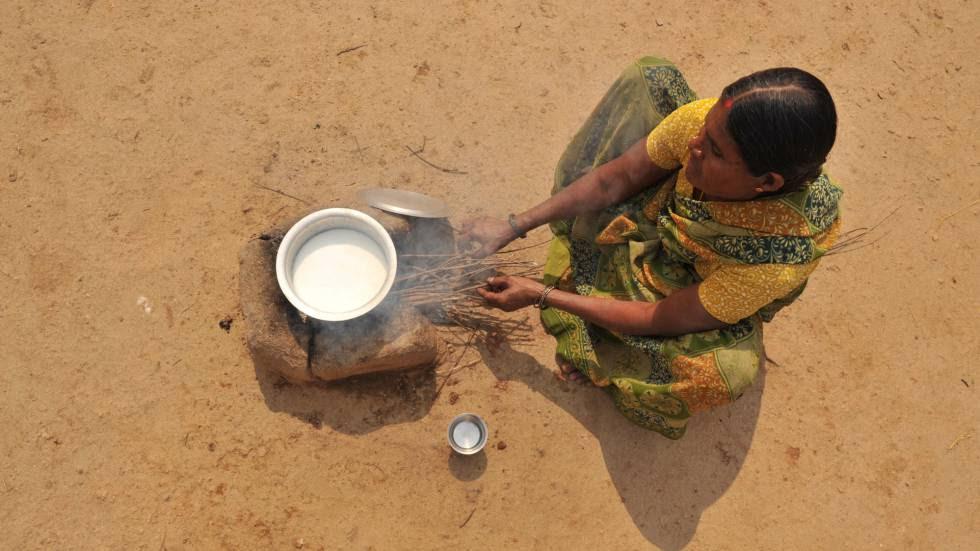 La alimentación, un derecho humano