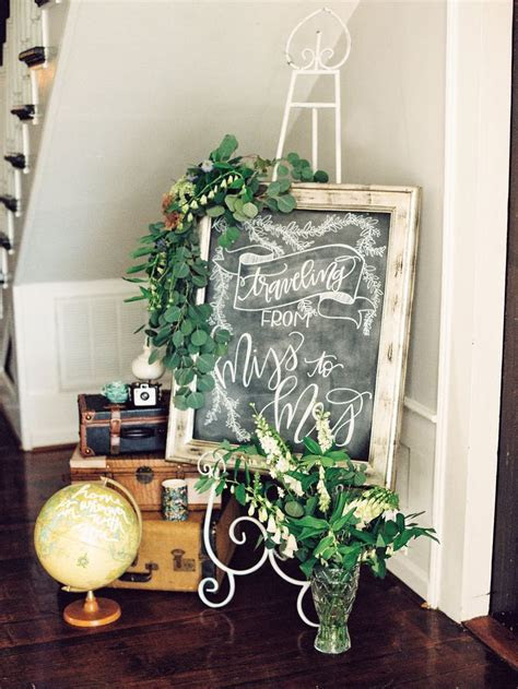 Best 25  Travel bridal showers ideas on Pinterest   Travel