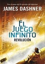 Revolución (El juego infinito II) James Dashner