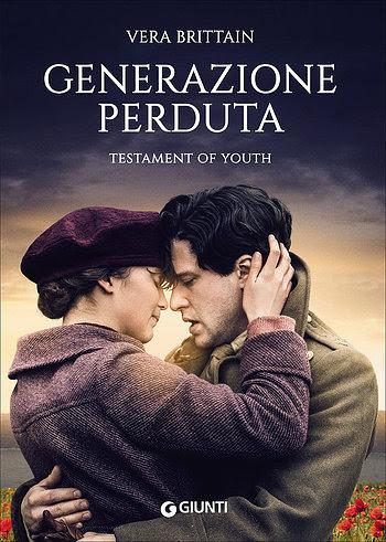 Generazione perduta Vera Brittain
