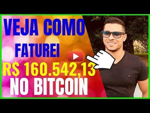 Conheça os segredos do bitcoin