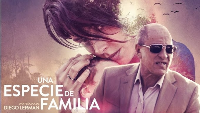 A Sort of Family full movie online download 2017