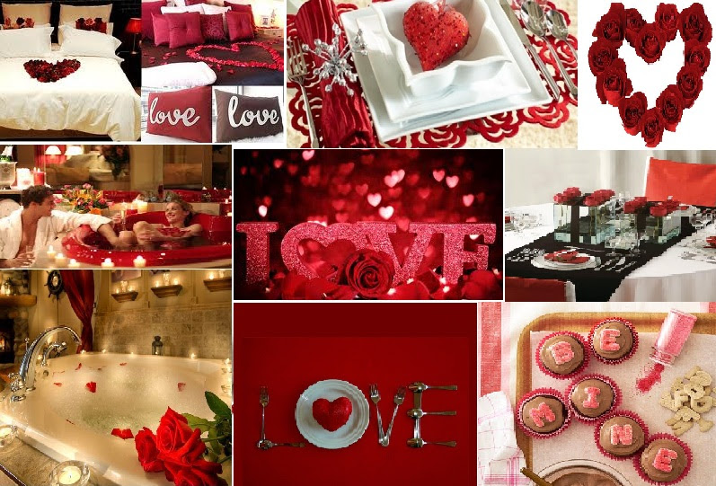 Hot Valentine S Day Decorations Decoholic