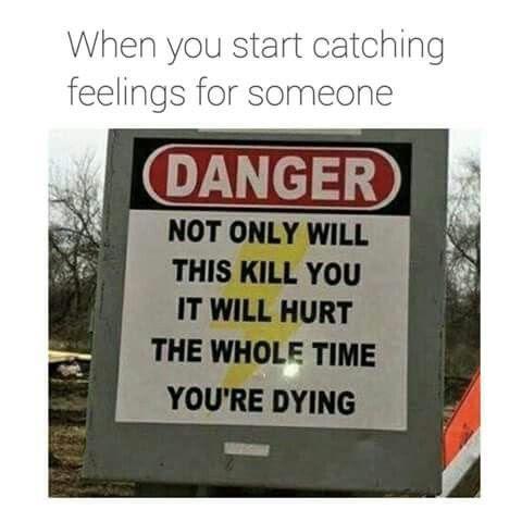 Falling In Love Be Like Meme By Cerebrix92 Memedroid