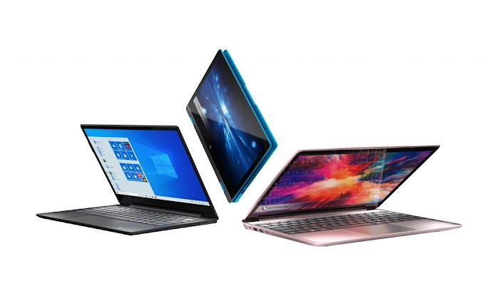Gateway PC laptops equipped with latest generation Intel processors coming to Walmart