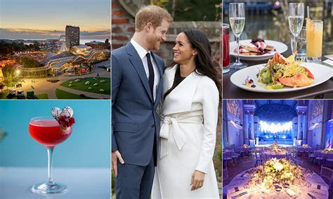 Places to watch Prince Harry and Meghan Markle's royal