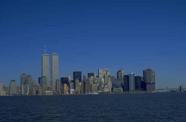 We remember 911