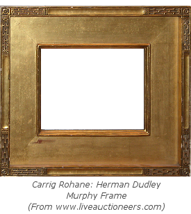 Brief History Of Arts And Crafts Frames