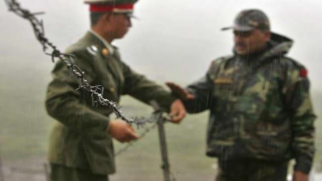 चीन के 'भड़काऊ व्यवहार' से पूर्वी लद्दाख में शांति बाधित हुई: भारत