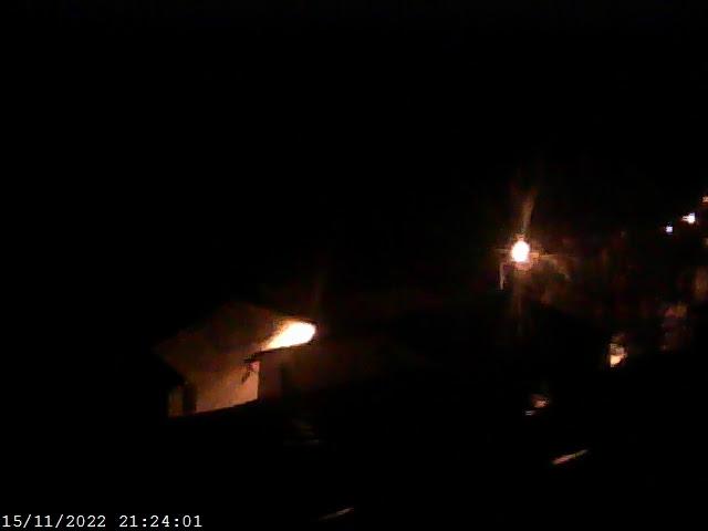 Webcam Zafrilla Ayuntamiento