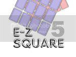 Book cover of Werner Miller's EZ-Square 5