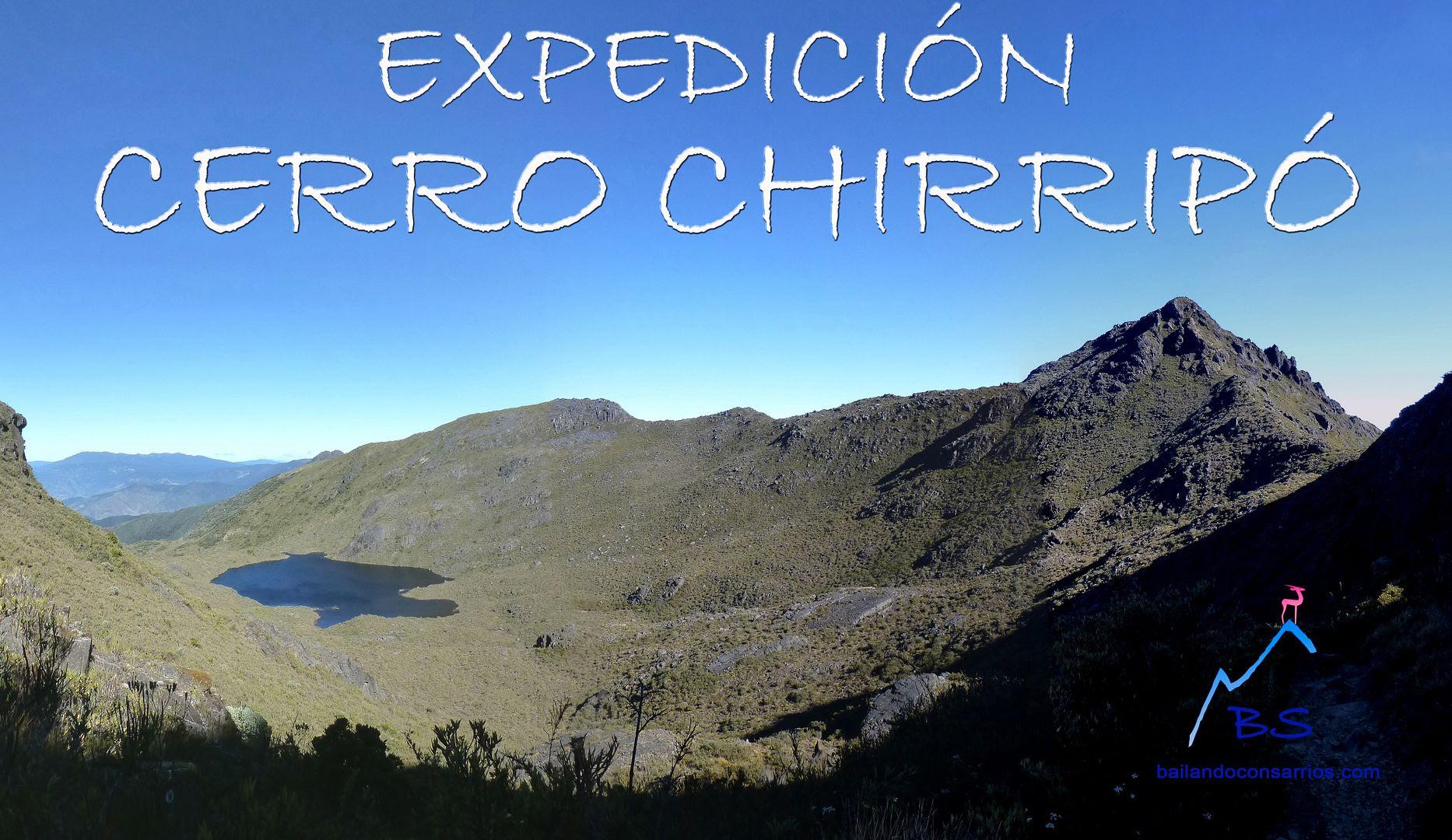 · 2013/02 CERRO CHIRRIPÓ (3.820 M) CORDILLERA TALAMANCA (COSTA RICA)