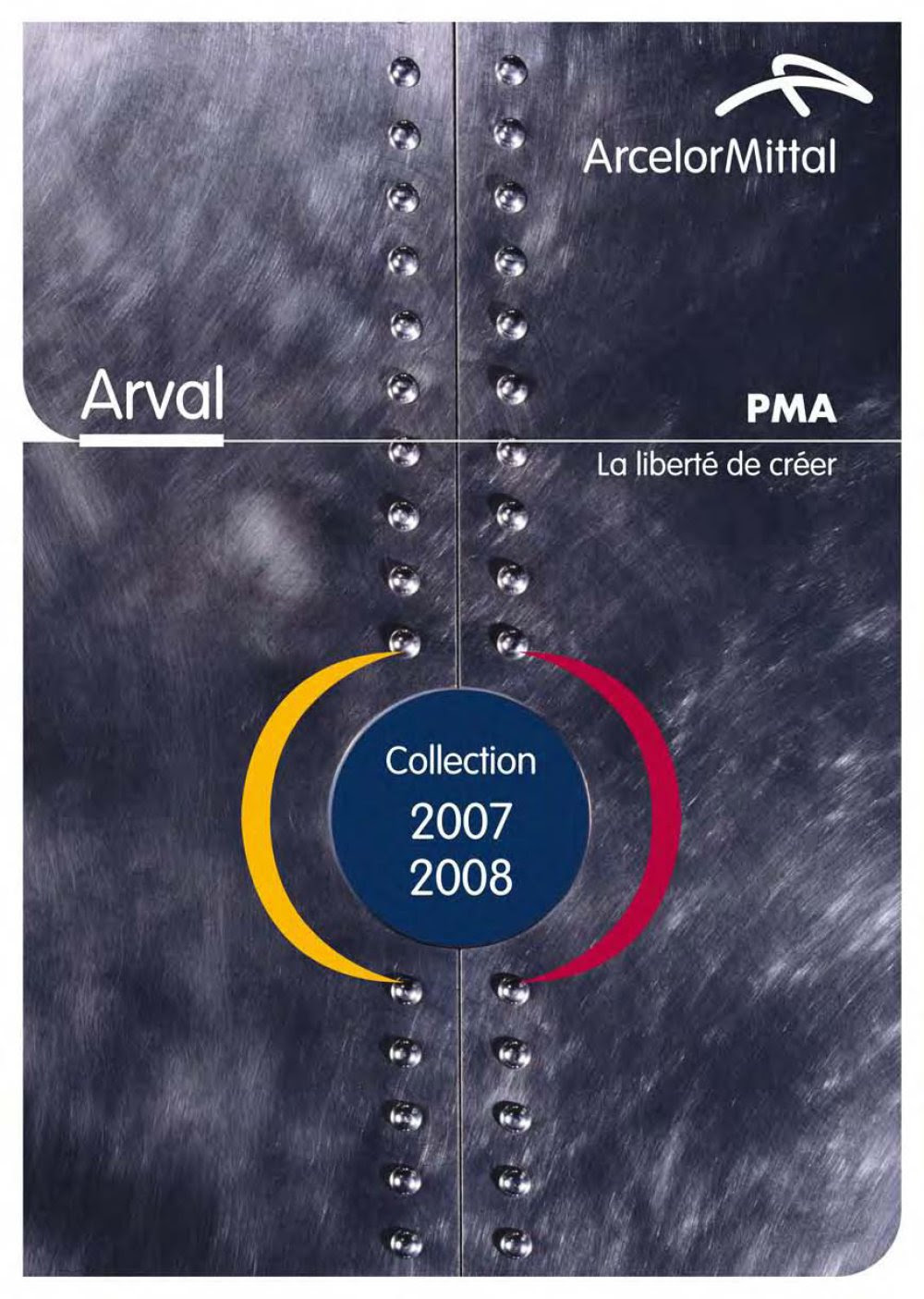 Arval Design Façades Freedom To Create Arcelormittal Long Pdf