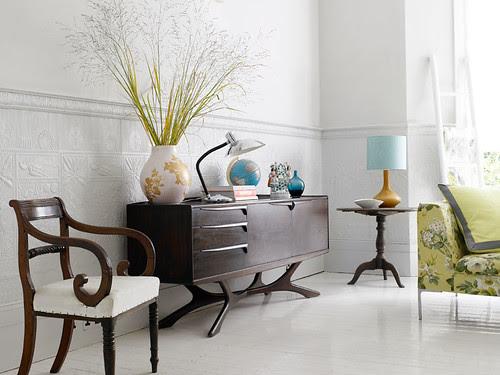 Jo Tyler Photography for Interior Designs via Sarah Kaye